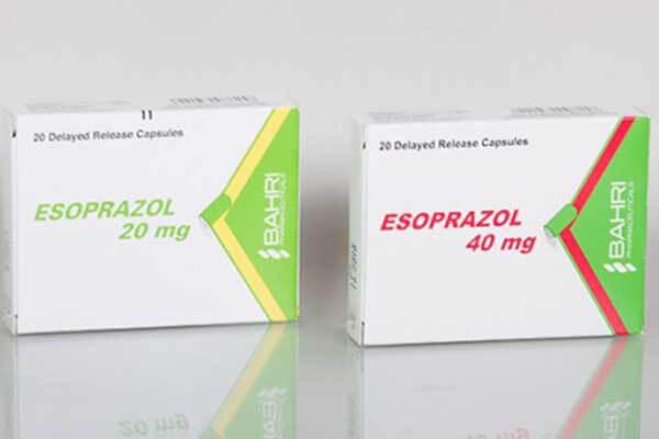 Giá thuốc esomeprazole 40mg 20mg - Tác dụng, liều lượng dùng
