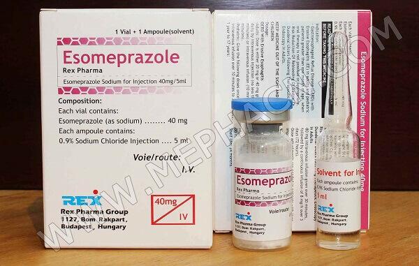 Quên uống thuốc dạ dày esomeprazola một liều thì sao?