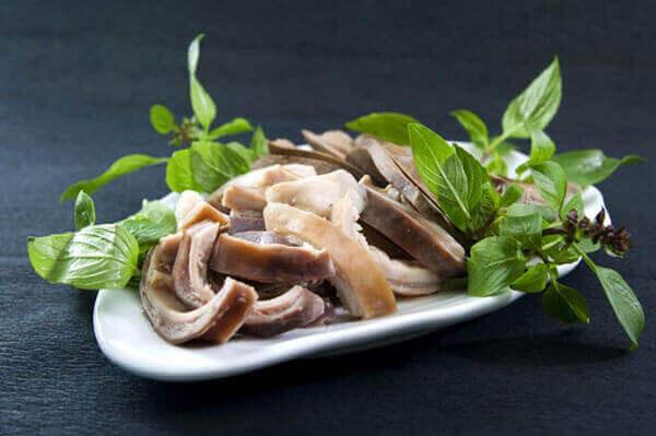 Dạ dày lợn - Bệnh đau dạ dày nên ăn gì tốt, đau bao tử kiêng ăn thực phẩm nào