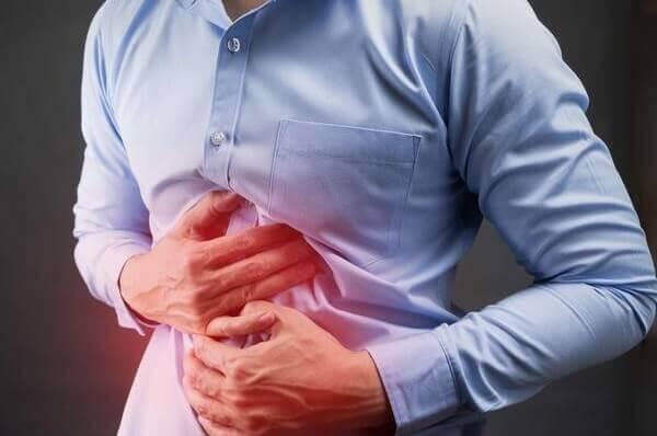 Hội chứng bệnh trào ngược dạ dày gây ho,trào ngược axit dạ dày