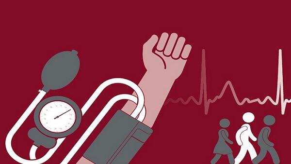 Bệnh hạ huyết áp (tụt huyết áp) là gì?, huyết áp là gì do đâu mà có