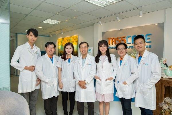 Trung tâm xét nghiệm y khoa Tasscare, địa chỉ khám tiêu hóa uy tín