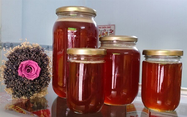 Tác dụng của mật ong đối với con người - 42 tác dụng của mật ong rừng đối với làm đẹp, sức khỏe