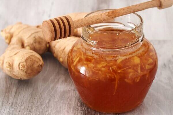Nghệ ngâm mật ong có tác dụng gì trong chữa dạ dày, làm đẹp, dưỡng da, trị nám mụn