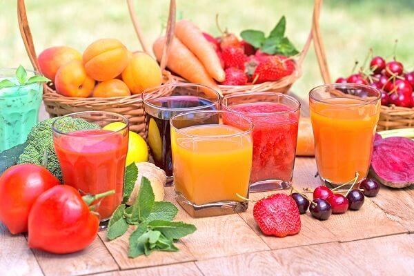Người bị bệnh đau dạ dày không nên ăn gì ?