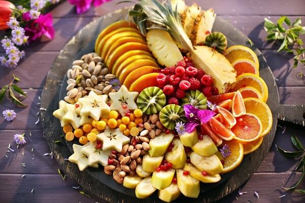 Người bị đau dạ dày nên ăn hoa quả gì, nên ăn trái cây gì tốt?