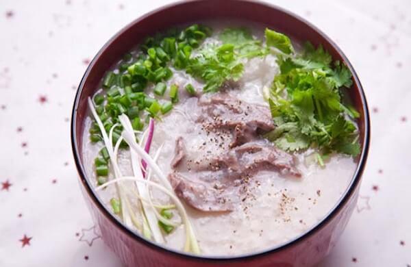 Nên ăn các món cháo - Người bị loét dạ dày tá tràng nên ăn gì, uống gì tốt cho sức khỏe?