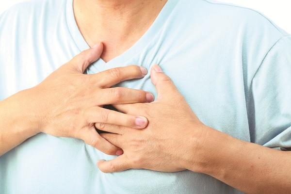 Những nguyên nhân gây ợ nóng thường gặp