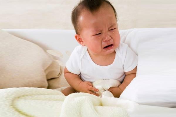 Nguyên nhân benh roi loan tieu hoa ở trẻ sơ sinh và trẻ nhỏ