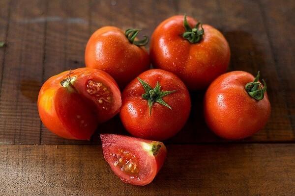 Tác dụng của cà chua với bà bầu, phụ nữ sau sinh
