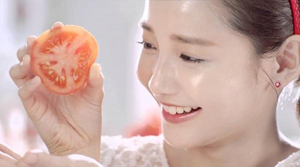 Tác dụng của mặt nạ cà chua và cách làm mặt nạ cà chua đắp mặt