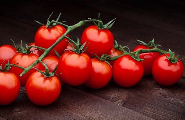 Cà chua có tác dụng chữa các bệnh mãn tính