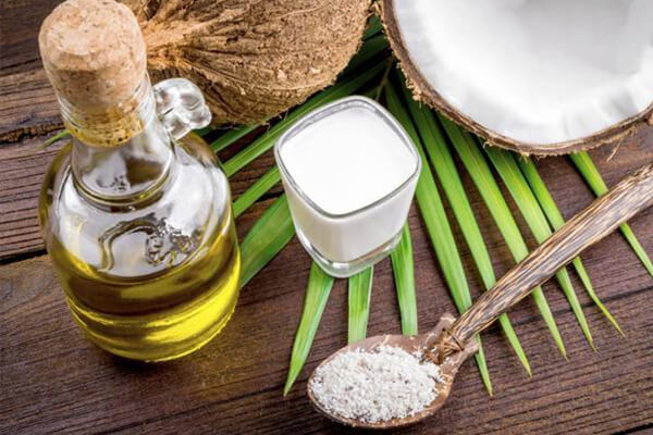 20+ tác dụng của dầu dừa đối với sức khỏe, da mặt và làm đẹp