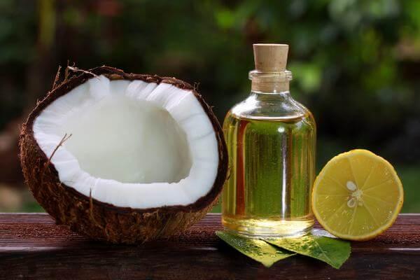 Tác dụng của dầu dừa nguyên chất, tác dụng của dầu dừa đối với da mặt, tác dụng của dầu dừa với trẻ sơ sinh