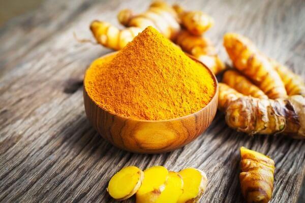 Công dụng của nghệ vàng: Cải thiện chức năng tiêu hóa