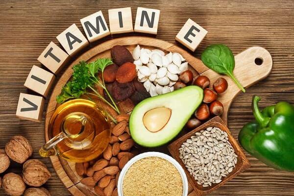 Tác dụng của vitamin e 400 với da mặt, phụ nữ, tác dụng của vitamin e body cream, e nno, tác dụng của vitamin e khi bôi lên mặt