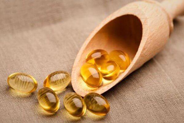 Tác dụng của vitamin e, vitamin e 400 với da mặt phụ nữ, làm đẹp