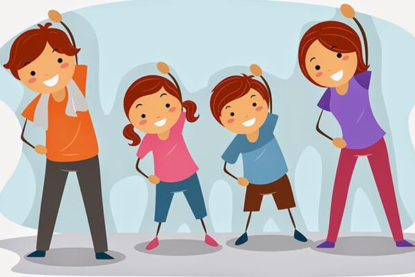 Tập thể dục lúc nào là tốt nhất trong ngày, thời điểm vàng