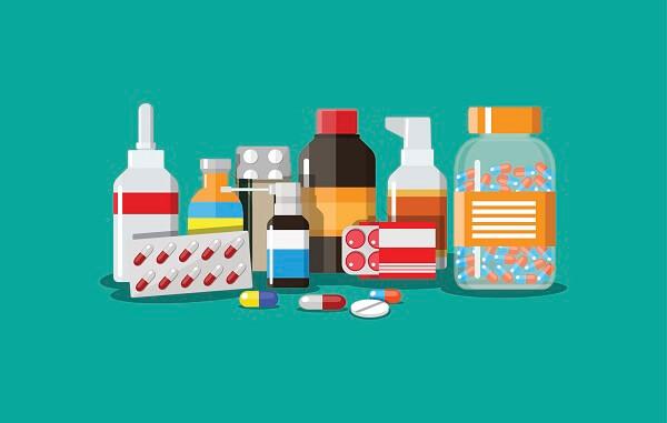 thuốc đau dạ dày chữ P có thể giúp kháng lại axit dịch vị dạ dày