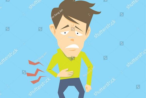 Những biểu hiệu, triệu chứng đau dạ dày thường gặp hiện nay