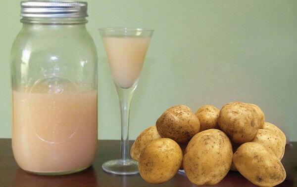 Sử dụng nước ép khoai tây - Triệu chứng đau dạ dày. Biểu hiệu, nguyên nhân đau dạ dày
