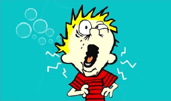 Ợ chua ợ hơi - Triệu chứng viêm loét dạ dày tá tràng, bệnh viêm dạ dày tá tràng