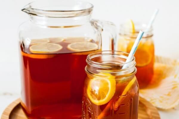 Uống trà đường mỗi ngày có tốt không? 1