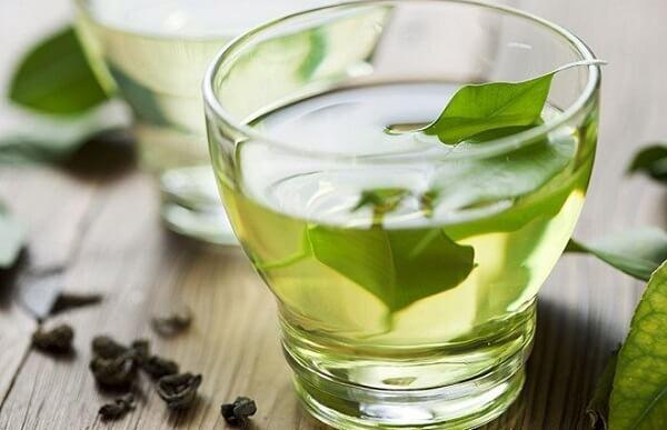 Uống trà xanh mỗi ngày có tốt không, trà xanh có những tác dụng gì
