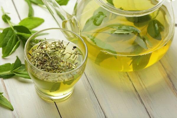 Uống trà xanh mỗi ngày có tốt không? 1