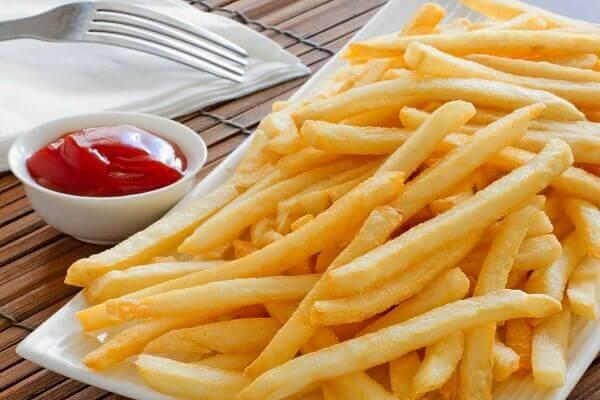 Nhiễm khuẩn HP nên kiêng ăn gì?