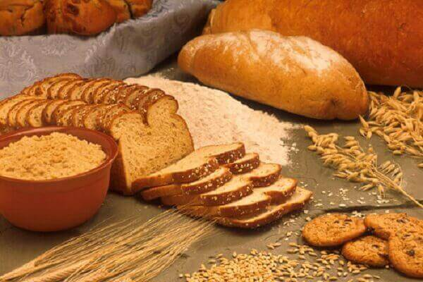 Bánh mì nướng - Bệnh đau dạ dày nên ăn gì tốt, đau bao tử kiêng ăn thực phẩm nào
