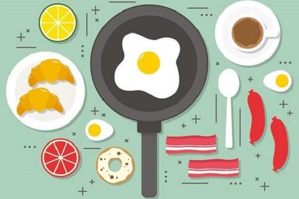 Đau bao tử, đau dạ dày nên ăn gì, kiêng ăn gì tốt?