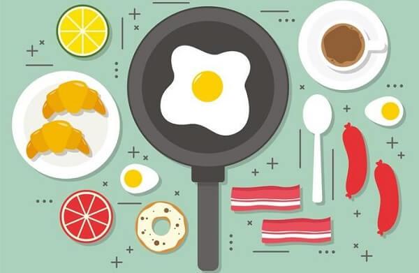 Chế độ và cách ăn uống tốt cho người đau, viêm loét dạ dày, bao tử