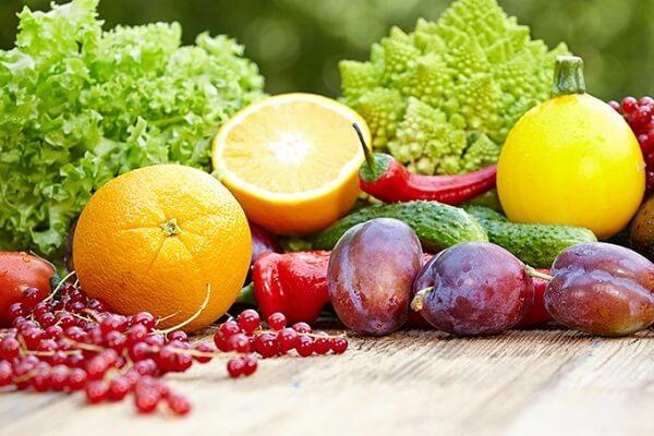 Một số thực phẩm tốt cho người bị bênh viêm hang vị dạ dày