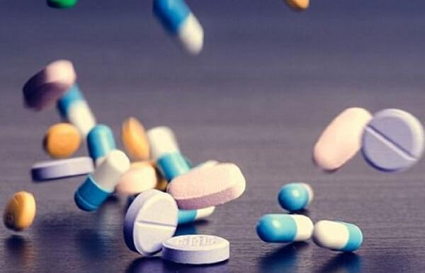 Sử dụng thuốc Ez Maximum Strength để chữa viêm hang vị dạ dày