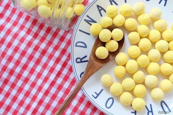 Viên nghệ mật ong có tác dụng gì - Đẹp da, giảm cân, đau dạ dày