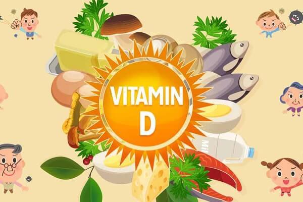 Bổ sung vitamin D có giảm nguy cơ hen suyễn?