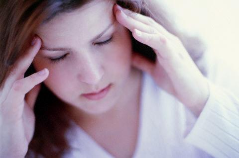 Triệu chứng choáng váng mệt mỏi cũng có thể gây xuất huyết dạ dày
