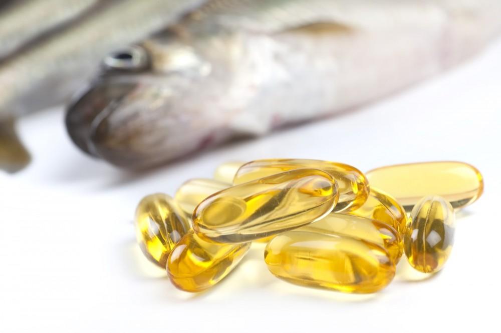 Dầu cá tốt cho sức khỏe như thế nào?
