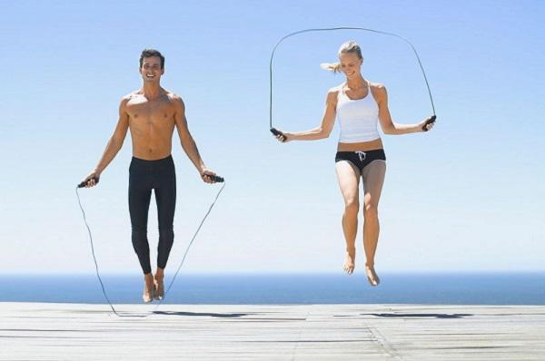 Tập thể dục nhảy dây vào lúc nào là tốt nhất trong ngày?