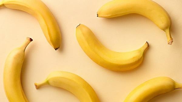 Trung bình, mỗi quả chuối cũng chứa khoảng 27 mg magiê. Khoáng chất này có tác dụng tạo ra một tâm trạng thoải mái và ngủ ngon.