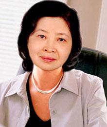 Bác sĩ Trần Lan Anh (Phó Giáo sư – Tiến sĩ)bệnh viện da liễu Trung ương, Hà Nội