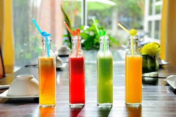 Top 12 loại nước ép trái cây tốt cho sức khỏe nên uống mỗi ngày