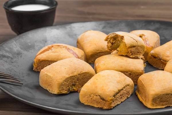 Cách làm bánh bông lan bánh gato nướng bằng lò vi sóng