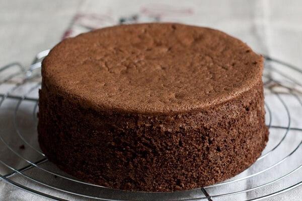 Nướng bánh khoảng 10 15 phút - Cách làm bánh kem nhỏ đơn giản dễ thương tại nhà
