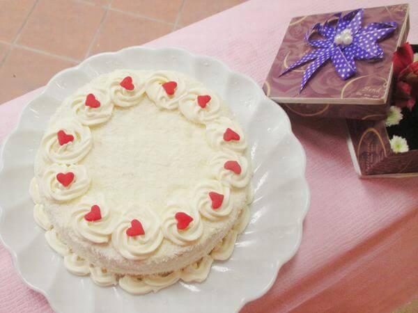 Bánh sinh nhật đẹp – cách làm bánh sinh nhật đẹp – làm bánh gato bằng nồi cơm điện