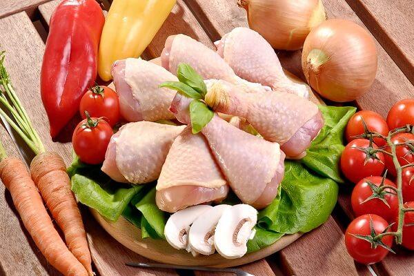 Cách làm gỏi gà hành tây – Món ăn khoái khẩu trong bữa cơm gia đình Việt Nam 5