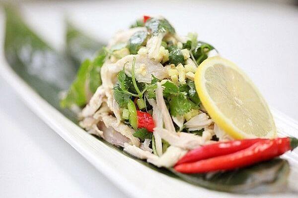 Cách làm gỏi gà hành tây – Món ăn khoái khẩu trong bữa cơm gia đình Việt Nam