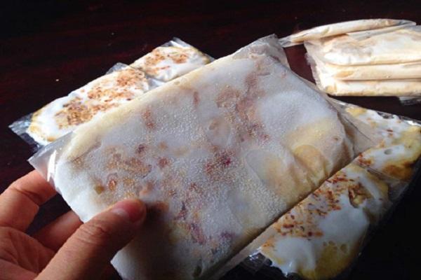 Cách Làm Kem Chuối Dừa Ngon – Đơn Giản Dễ Làm - Cách làm kem chuối nước cốt dừa với lạc (đậu phộng) ngon tại nhà