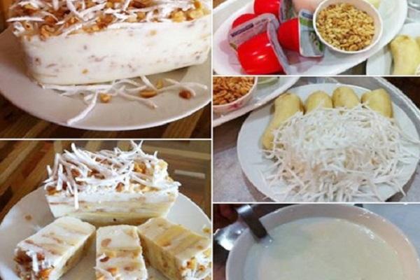Cách Làm Kem Chuối Dừa Ngon Giải Nhiệt Ngày Hè